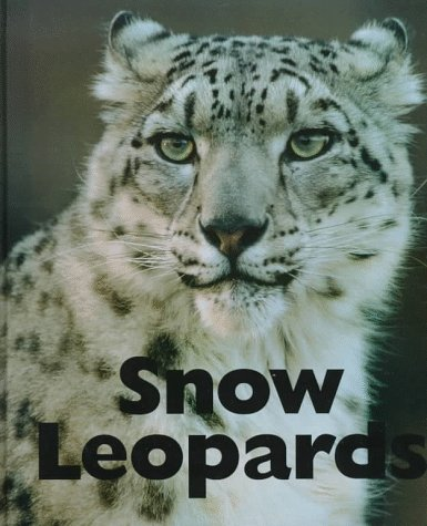 9781567664744: Snow Leopards (Naturebooks: Carnivores)