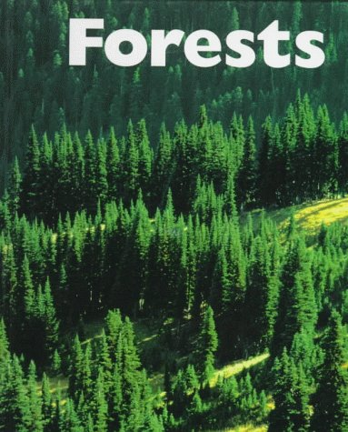 9781567664867: Forests (Biomes of Nature)
