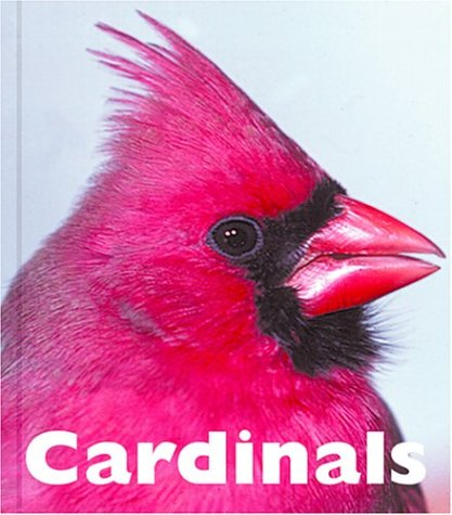 9781567665925: Cardinals (Naturebooks)