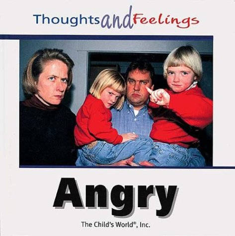 9781567666670: Angry (Thoughts and Feelings)