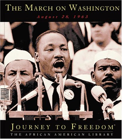 The March on Washington (Journey to Freedom: The African American Library): Summer, L. S.