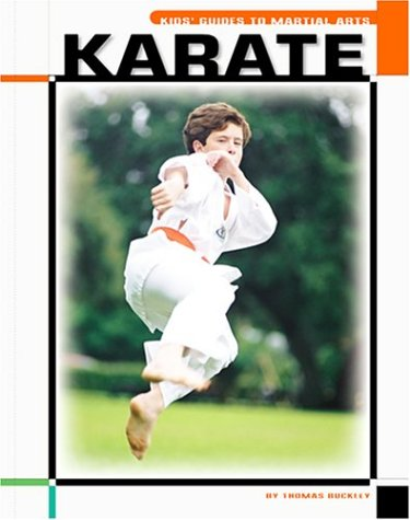 9781567667516: Karate (The Child's World of Sports-Martial Arts)