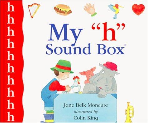 "My"" H"" Sound Box (Sound Box Books): Moncure, Jane Belk"
