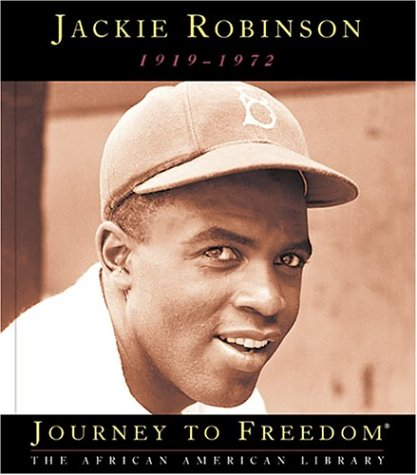 Jackie Robinson (Journey to Freedom: The African: De Marco, Tony,