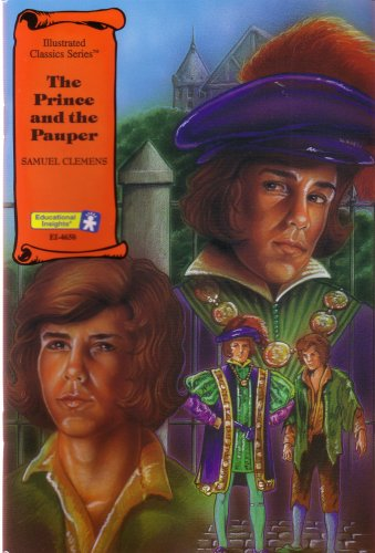 9781567674422: The Prince & the Pauper