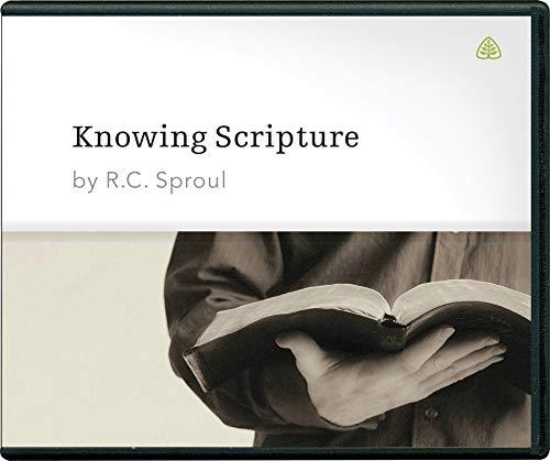 9781567690941: Knowing Scripture CD Series