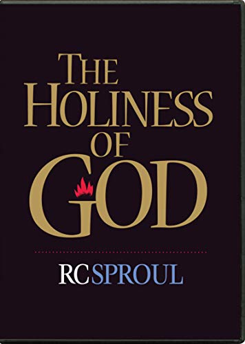 9781567690958: The Holiness of God DVD Collection