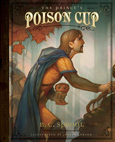 9781567691047: The Prince's Poison Cup