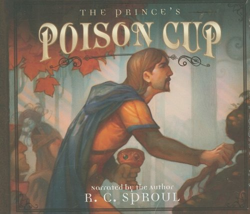 9781567691177: The Prince's Poison Cup