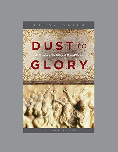 9781567691214: Dust to Glory: Old Testament