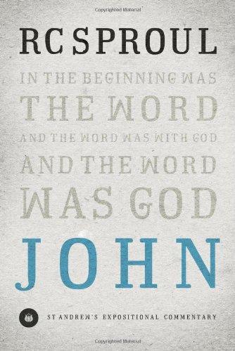 9781567691856: John (St. Andrew's Expositional Commentary)