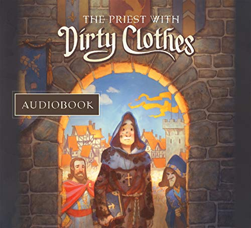 9781567692648: The Priest with Dirty Clothes