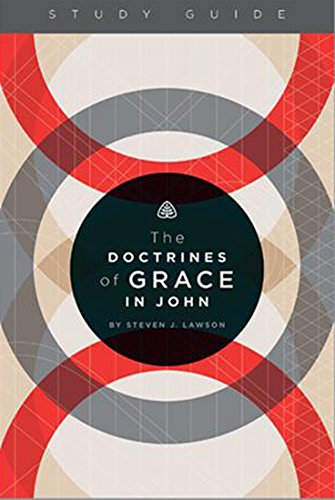 9781567692747: The Doctrines of Grace in John