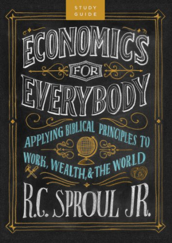 9781567693133: Economics for Everybody Study Guide