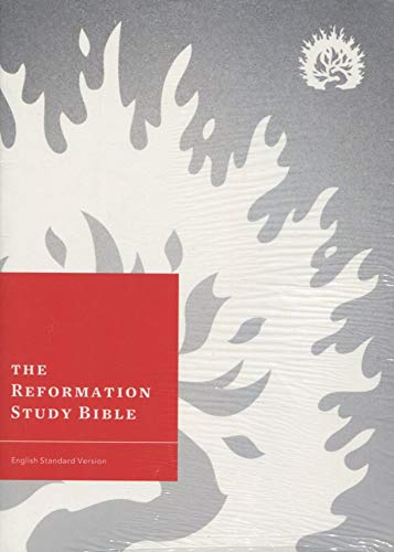 9781567694390: The Reformation Study Bible : ESV : paperback
