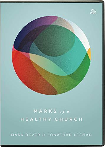9781567696745: Marks of a Healthy Church