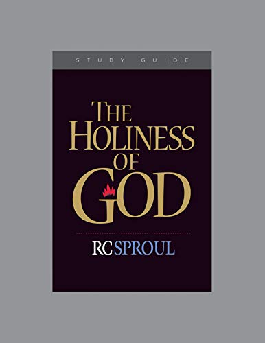 9781567699043: The Holiness of God