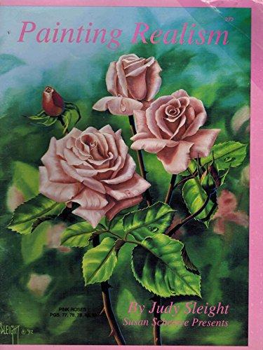 Painting Realism (Susan Scheewe Presents): Judy Sleight