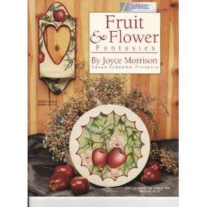 Fruit and Flower Fantasies: Morrison, Joyce