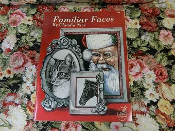 9781567702842: Familiar faces