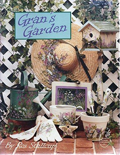 9781567702958: Gran's Garden
