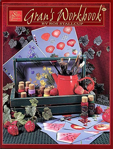 9781567705522: Gran's Workbook By Ros Stallcup