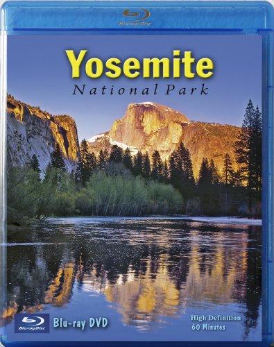 9781567770209: Yosemite National Park [Blu-ray]