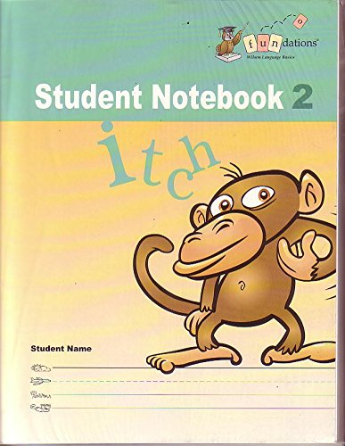 9781567782387: Student Notebook 2 Itch