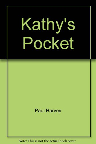 9781567840711: Kathy's Pocket (MacMillan Whole-Language Big Books)