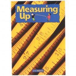 9781567844290: Measuring Up