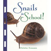9781567844931: Snails in School!