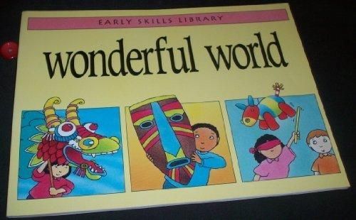 9781567845143: Wonderful World (Early Skills Library)