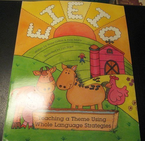 Eieio (Teaching a theme using whole language strategies): Anne Cotton