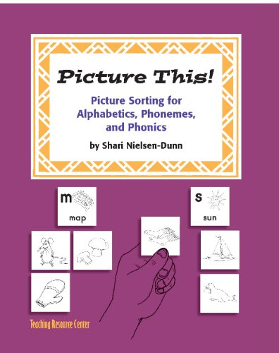 Picture This!: Picture Sorting
