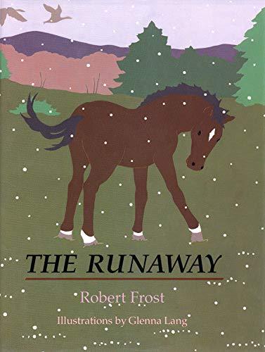 The Runaway: Frost, Robert