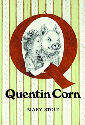 9781567920246: Quentin Corn