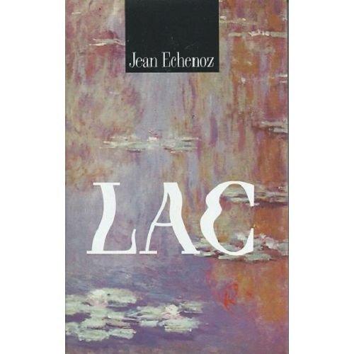 Lac (Verba Mundi) (1567920543) by Echenoz, Jean