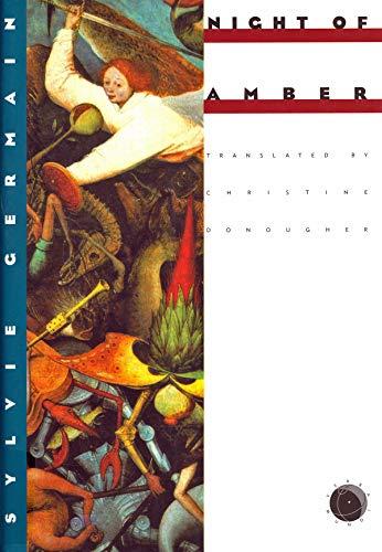 9781567920901: Night of Amber: A Sequel to the Book of Nights (Verba Mundi) (Verba Mundi (Hardcover))