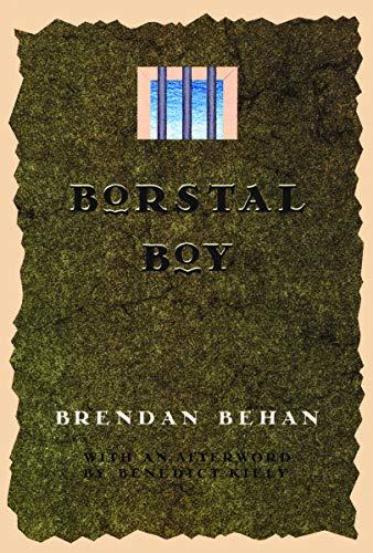 9781567921052: Borstal Boy (Nonpareil Books)