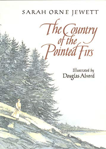 9781567921403: The Country of the Pointed Firs