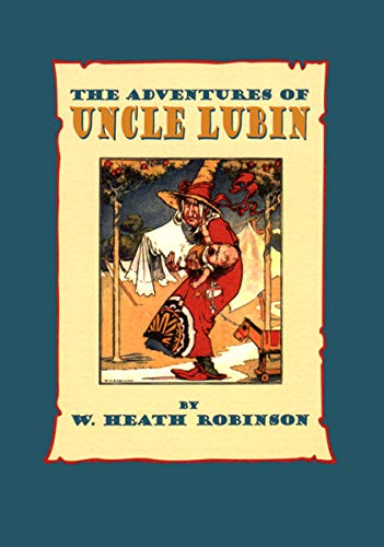 9781567921731: The Adventures of Uncle Lubin