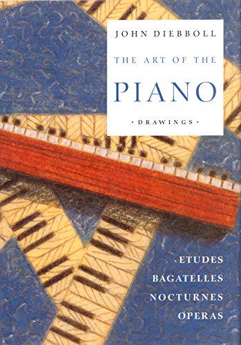 9781567921748: John Diebboll: The Art of the Piano