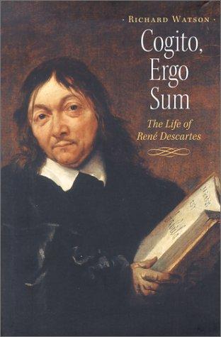 9781567921847: Cogito, Ergo Sum: The Life of Rene Descartes