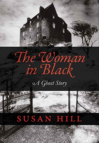 9781567921892: The Woman in Black: A Ghost Story