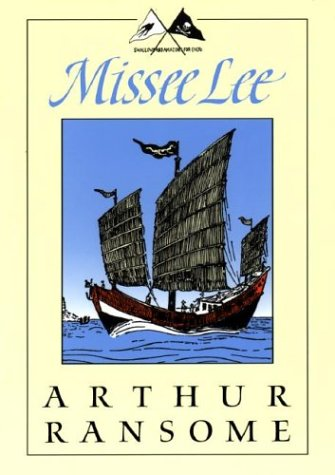 9781567921960: Missee Lee: The Swallows and Amazons in the China Seas (Godine Storyteller)