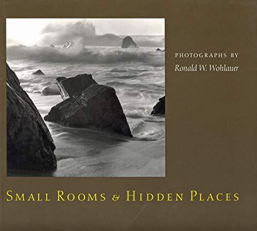 Small Rooms & Hidden Places (Imago Mundi Book): David Bayles