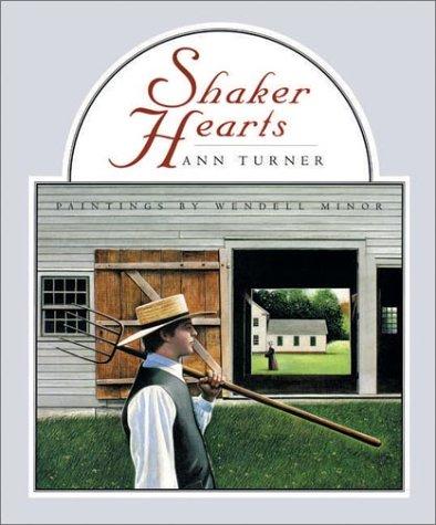 9781567922318: Shaker Hearts