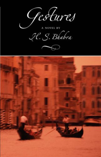 9781567922356: Gestures: A Novel