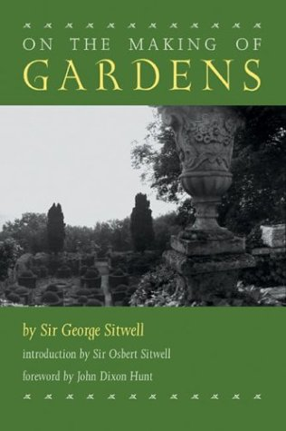 9781567922387: On the Making of Gardens
