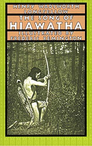 9781567922585: The Song of Hiawatha (Nonpareil Book)